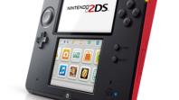 Nintendo Anuncia Lançamento do Nintendo 2DS