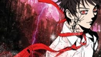 Manga Rosario+vampire season II
