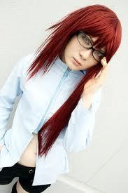Karin – Naruto Shippuden