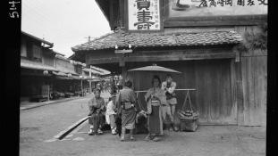 O Japão em 1908 – Fotos antigas da vida cotidiana durante a era Meiji