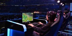 videogame poderia ser considerado esporte Olímpico?