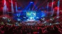 Mercado revela que Brasil é o terceiro maior público de eSports do mundo.
