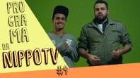 9º Programa NippoTV – K-POP – Diretamente de São Paulo