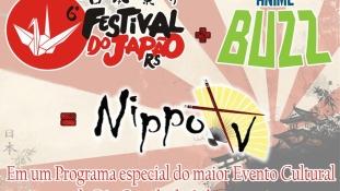 Nihon Matsuri – Festival do Japão do RS