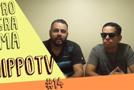 14º Pragama NippoTV
