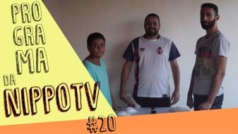 20º Programa NippoTV