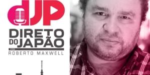 Cultura Japonesa com Roberto Maxwell