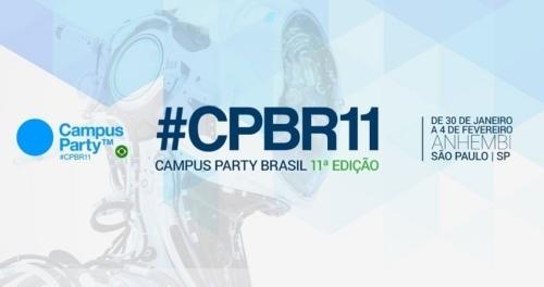 Campus Party Brasil 2018 terá um espaço especial para eSports.